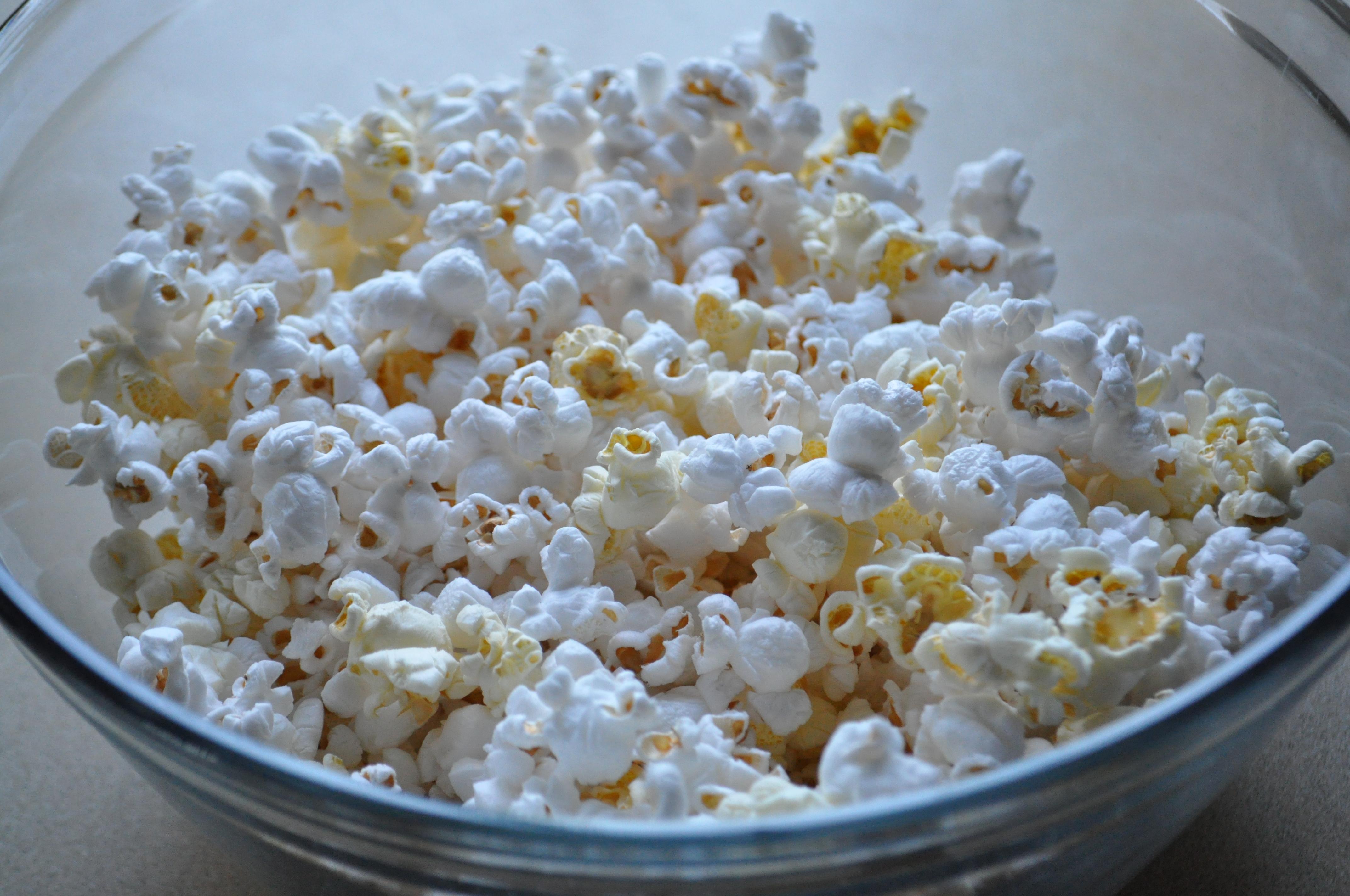 Heaven In The Form Of Caramel Corn  Gluten Free Zen-2402