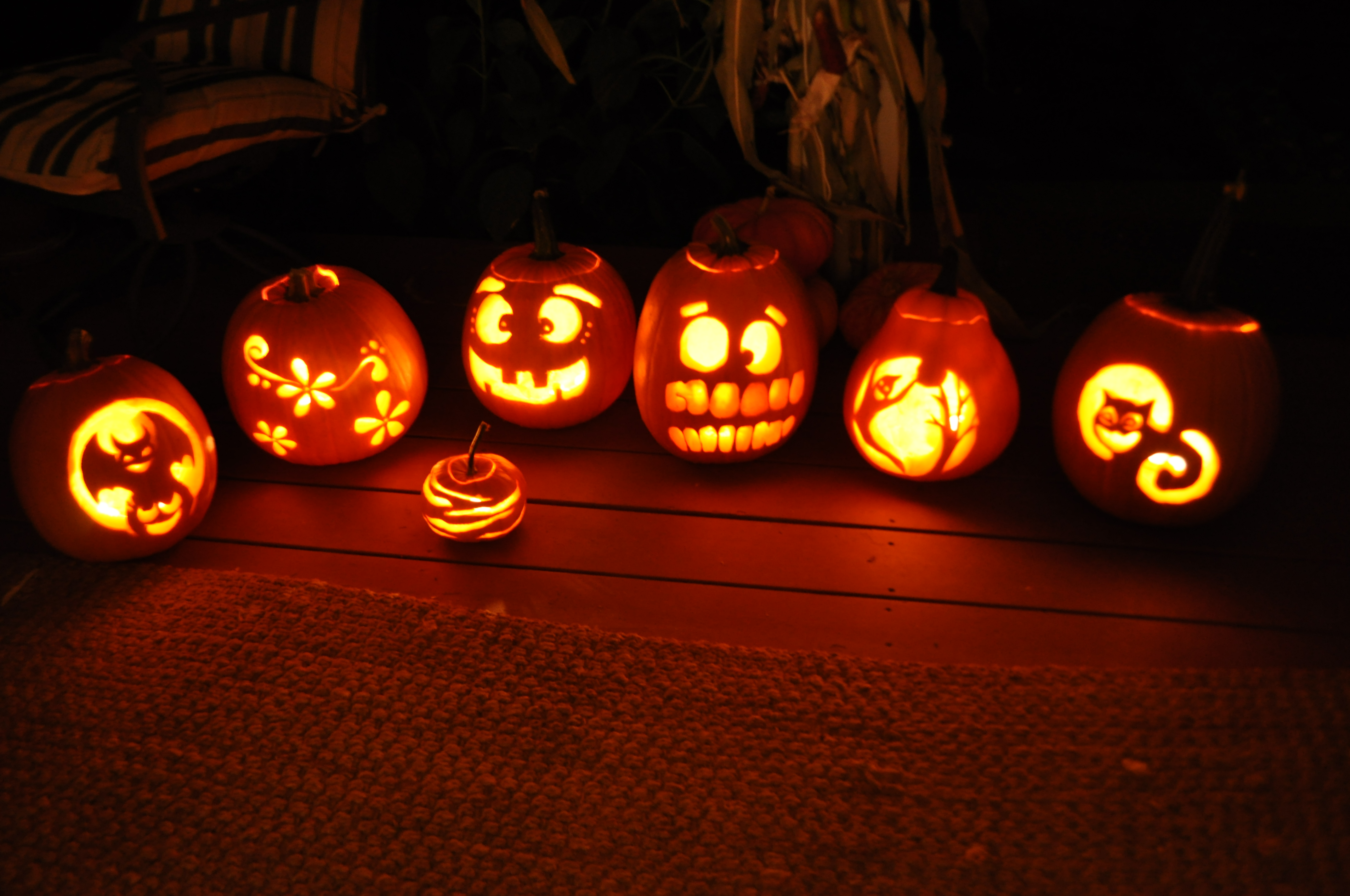 its interesting - The Tradition Of Halloween