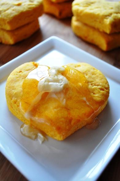 Sweet Potato Love